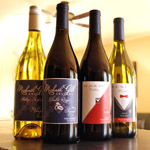 Paso Robles Westside Wine Tasting